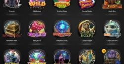888 Casino NetEnt Games