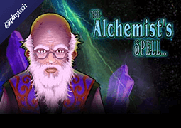 Alchemists Spell Slot