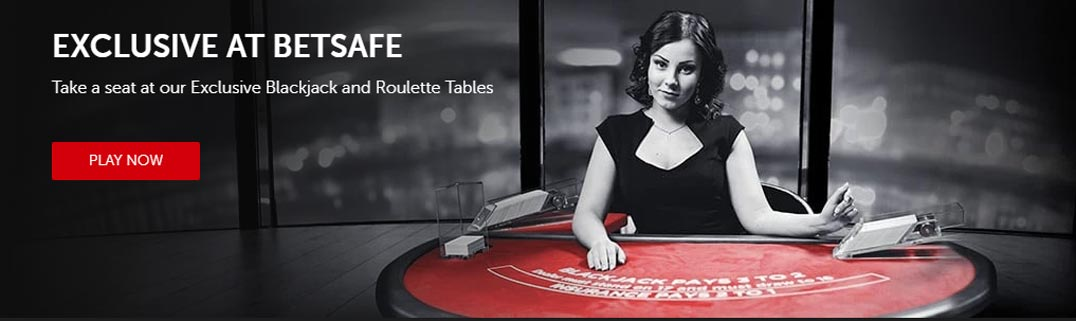 betsafe live games