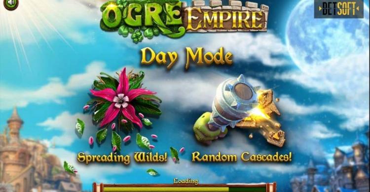 Betsoft Ogre Empire Feature