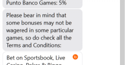 Betsson's Live Chat