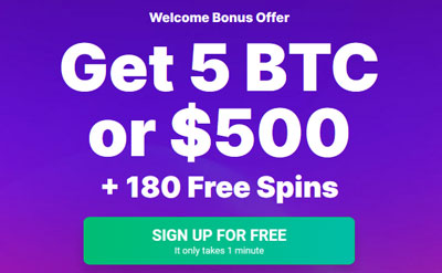 BitStarz Bonus