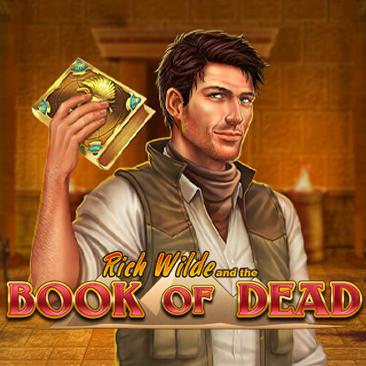 book of dead- ogo