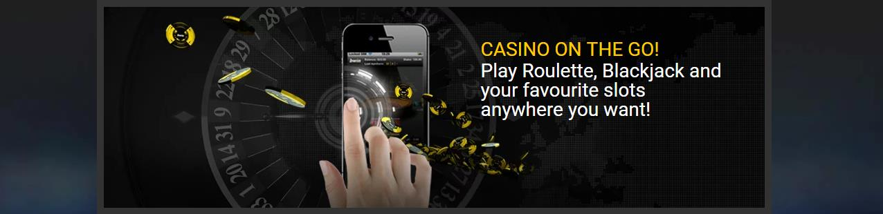BWIN Mobile Casino App