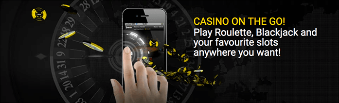 Bwin mobile banner