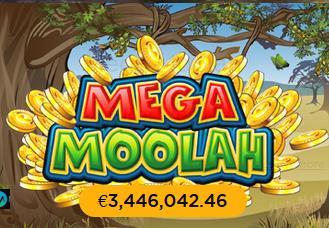 Mega Moohlah