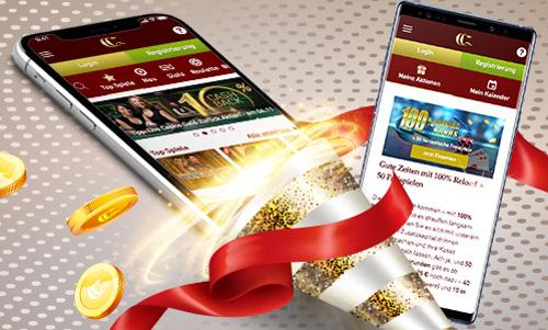 casinoclub mobile casino