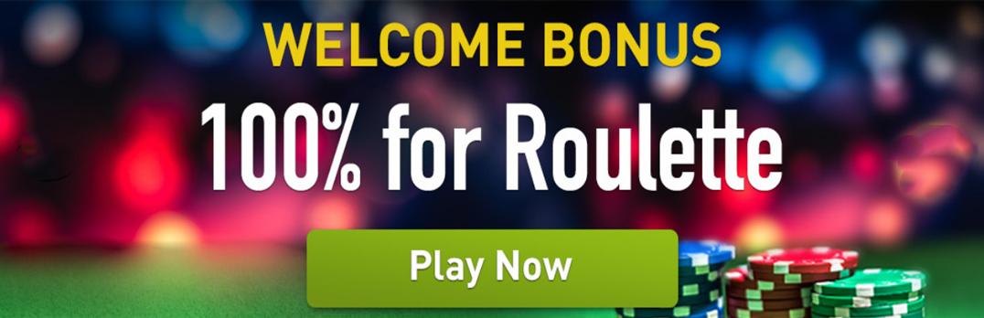casinoclub roulette bonus