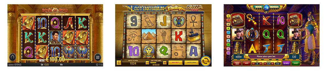 Casino Club Topgames