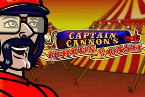 Circus of Cash Logo