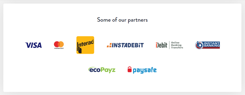 Dunder banking partners
