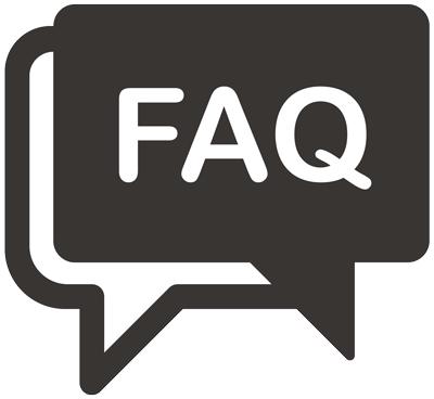 faq symbol