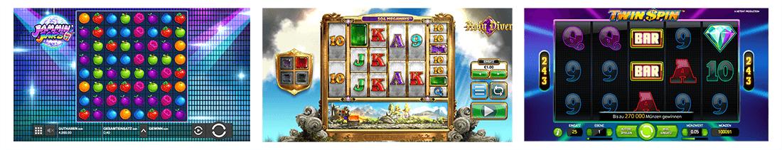 Guts Casino Top-Spiele