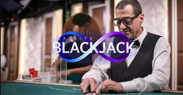 Infinite Blackjack Preview