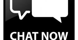 live chat symbol