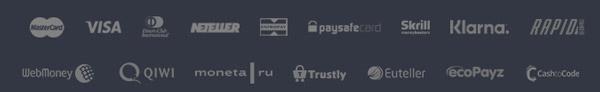 NetBet Zahlungsanbieter