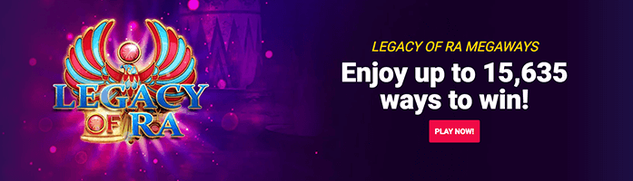 Party Casino Games Banner