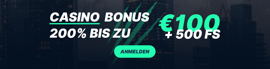 Playzilla Bonus Banner