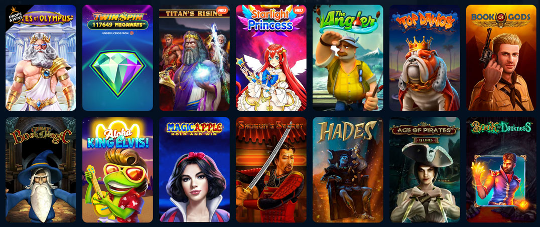 Playzilla Games
