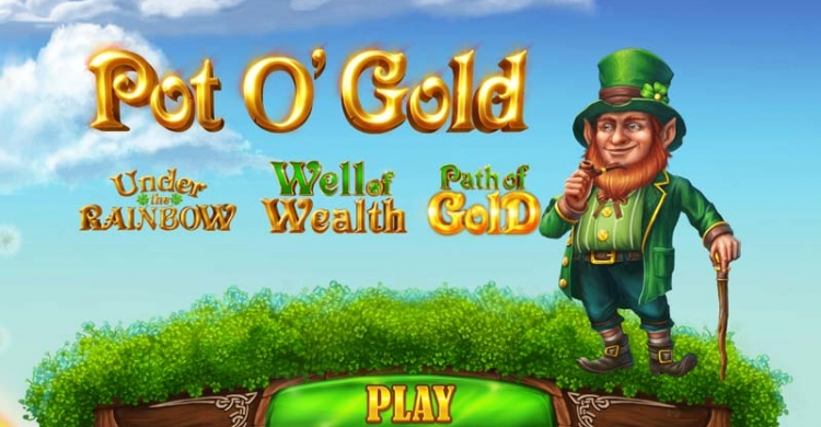 Pot O Gold preview bonus