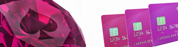 Ruby Fortune creditcards