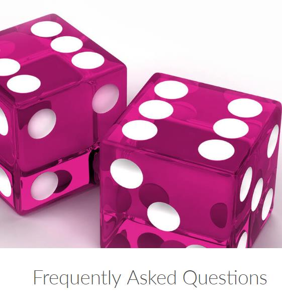 Ruby Fortune Casino FAQ