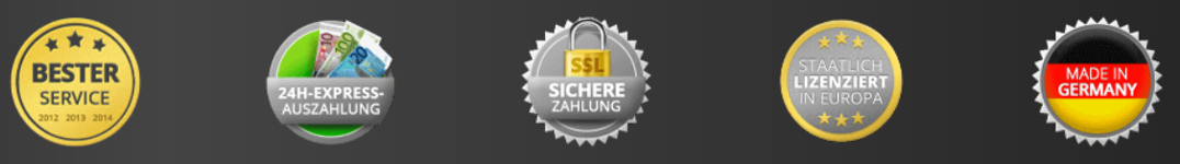 Sicherheit Online Casinos