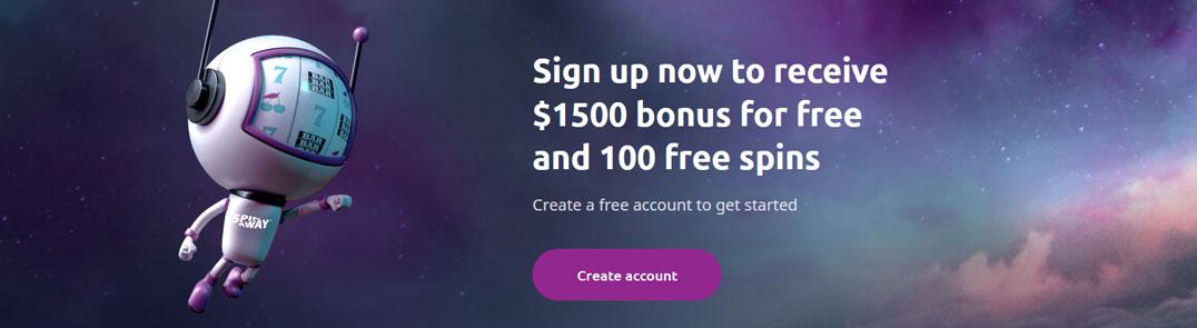 Spinaway Bonus Banner Canada