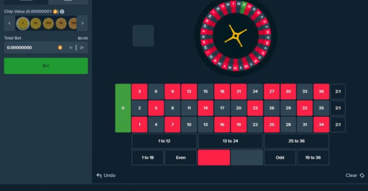 stake original roulette