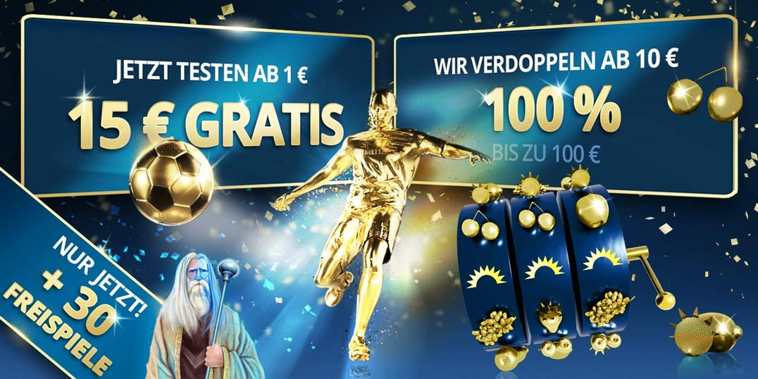 Sunmaker Casino Bonus 2020