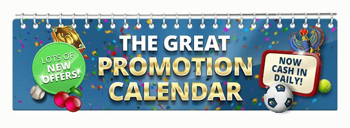 Sunmaker promotions
