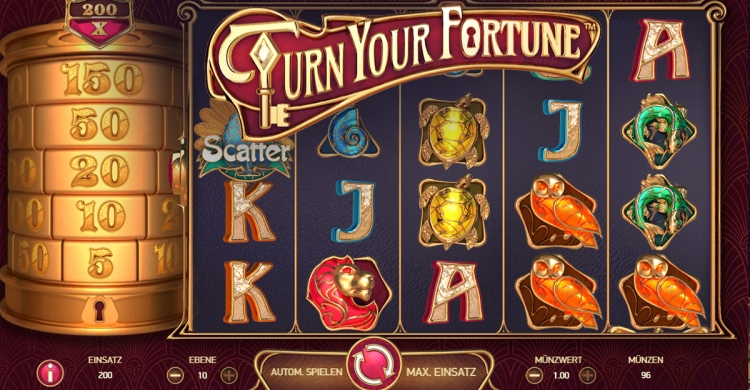 Turn Your Fortune Vorschau