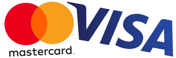 Zahlungsmethoden Kreditkarten